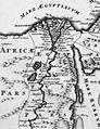 Ottens Reinier and Josua. Regnum persicum, Imperium turcicum in Asia, russorum provinciae ad mare Caspium (18th century).F.jpg
