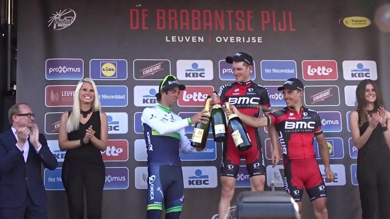 File:Overijse - Brabantse Pijl, 15 april 2015, aankomst (B23A).ogv