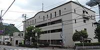 Oyama town hall.JPG