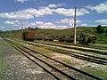 Pátio da Estação Engenheiro Acrísio - Variante Boa Vista-Guaianã km 167 em Mairinque - panoramio - Amauri Aparecido Zar… (6).jpg