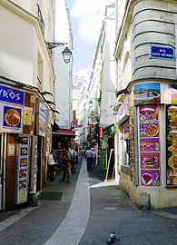 Restaurant Couscous Ville Tremblay En France