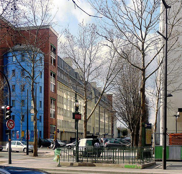 Fichier:P1080926 Paris XIX avenue du nouveau conservatoire wk.JPG