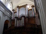 P1280113 Paris IV eglise ND des Blancs-Manteaux orgue rwk.jpg