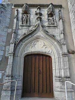 PA00107260.Eglise de Removille.Portail.jpg