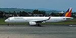 PAL Aircraft at Davao Airport 001.jpg