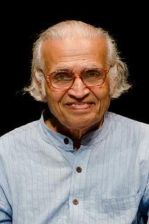 Sunil Kothari Indian academic
