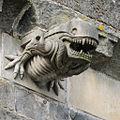 Paisley Abbey gargoyle 10.jpg
