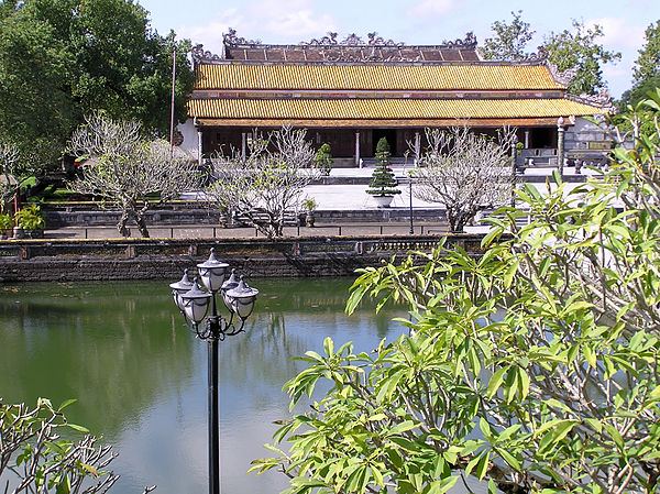 Imperial City, Huế