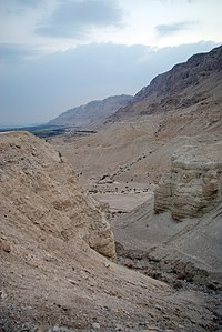 Palestine Qumran BW 6.jpg