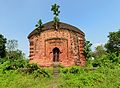 Palpara Temple - South Facade - Nadia 2013-10-20 3723-3740 Compress.JPG