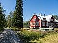 Palus village school, Ulvila, Finland.jpg