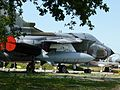 Panavia Tornado at Yorkshire Air Museum (5902000370).jpg
