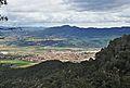 Panoramica de Montblanc.JPG