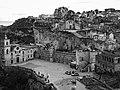Panoramica sul Sasso Caveoso, Matera.jpg