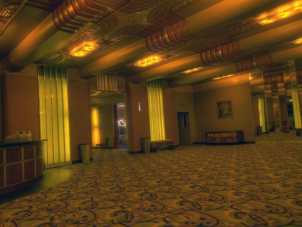 File Paramount Theatre Interior 5 Oakland Jpg Wikimedia