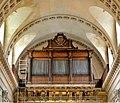 Paris (75005) La Sorbonne Chapelle Sainte-Ursule Intérieur 05.JPG