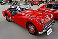 Paris - Bonhams 2014 - Triumph TR3 Roadster - 1959 - 001.jpg