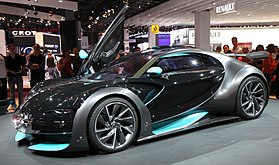Paris - Mondial de l'automobile 2010 - Citroën Survolt - 003.JPG