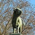 Paris 2 December 2012 - Bulls by Isidore Bonheur (8).jpg