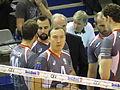Paris Volley - Lokomotiv Belgorod, CEV Champions League, 6 November 2014 - 32.JPG