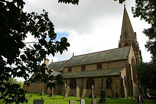 Barton, Preston village and civil parish in the City of Preston, Lancashire, England