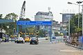 Park Circus-Parama Flyover Ramp - Park Street - Kolkata 2015-10-21 6110.JPG