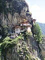 Paro Taktsang, Taktsang Palphug Monastery, Tiger's Nest -views from the trekking path- during LGFC - Bhutan 2019 (173).jpg