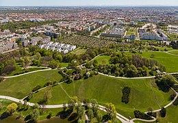 Parque Olímpico, Múnich, Alemania 2012-04-28, DD 05.JPG