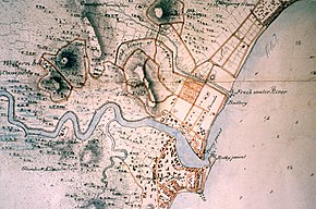 Part of Singapore Island (British Library India Office Records, 1825, detail).jpg