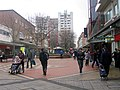 Part of the precinct in central Coventry - geograph.org.uk - 349437.jpg