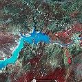 Parte do Reservatório de Sobradinho (barragem - dam), no Rio São Francisco, Remanso-BA (outra imagem 1) (36163940292).jpg