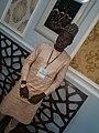 Participant at Wiktionary Editathon Kaduna.jpg