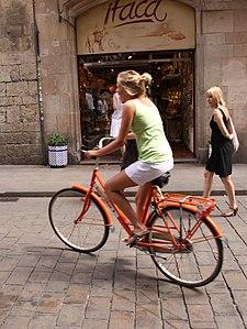 Ciclismo urbano - Wikipedia 48d87520a6f
