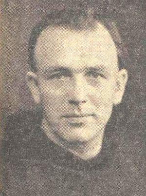 Salesius Lemmens
