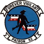 Patrol Squadron 92 (US Navy) insignia 1979.png