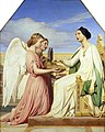 Paul Delaroche St Cecilia and the Angels VA.jpg