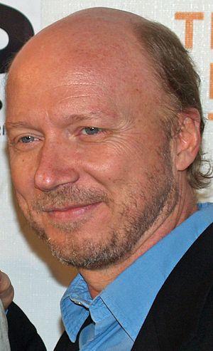 Schauspieler Paul Haggis