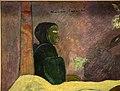 Paul gauguin, manaò tupapaù (spirito dei morti che guarda), 1892, 02.jpg