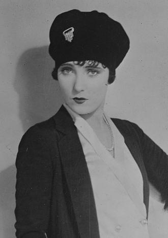 Pauline Starke - Starke in 1927