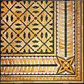 Pavement de la Domus Tiberiana (Rome) (5980556276).jpg