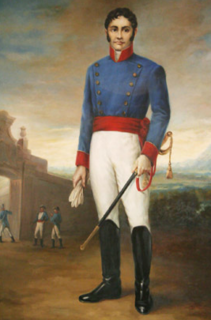 Pedro Juan Caballero (politician) politician (1786-1821) and leading figure of Paraguayan independence