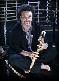 John Crawford (musician)