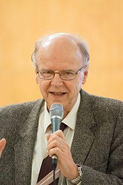 Pekka Reinikainen vuonna 2013. Kuvaaja: Wikimedia Commonsin käyttäjä Motopark