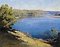Penleigh Boyd - Hawkesbury River, 1922.jpg