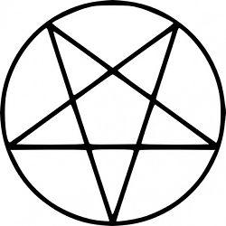 Ouvido Absoluto - Página 3 250px-Pentagrama_invertido