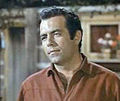 Pernell Roberts in Bonanza episode Showdown (2).jpg