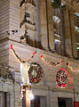 Perth General Post Office Christmas decorations.jpg
