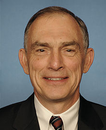 Pete Visclosky Portrait, c111-112th Congress.jpg
