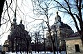 Peter and Paul Cathedral, Leningrad (31208667354).jpg
