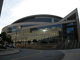 Petersen Events Center 1.JPG
